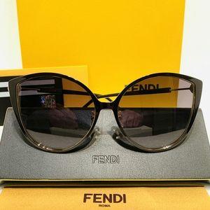Fendi Sunglasses Style FF0395/F/S Color 2M29O